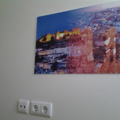 Отель Sincerely Lisboa Стандартный номер с двуспальной кроватью фото 3