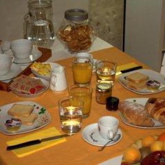 Отель Casa Fortunato Corte Adorni Лечче питание