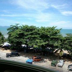 Отель Beachspot пляж фото 2