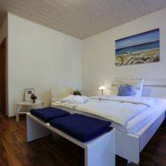 Отель Ringhotel Villa Moritz 3* Номер Комфорт с различными типами кроватей фото 6