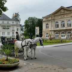 Radisson Blu Badischer Hof Hotel фото 11