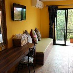 Отель The Castello Resort 3* Стандартный номер с различными типами кроватей