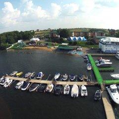 Гостиница Яхт-Клуб Новый Берег фото 5