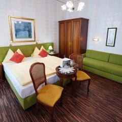 Hotel Austria - Wien 3* Номер Комфорт с различными типами кроватей фото 4