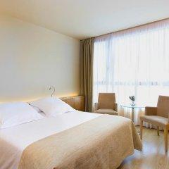 Hotel SB Diagonal Zero Barcelona комната для гостей фото 2