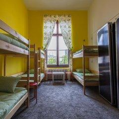 Отель Locomotive Hostel Польша, Вроцлав - отзывы, цены и фото номеров - забронировать отель Locomotive Hostel онлайн детские мероприятия фото 2