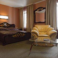 Отель Строитель 2* Улучшенный номер