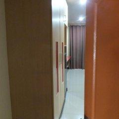 Dengba Hostel Phuket Улучшенный номер с различными типами кроватей фото 29