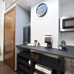 Отель Rua Suites в номере фото 2