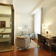 Kastens Hotel Luisenhof 5* Полулюкс с различными типами кроватей