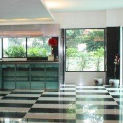Отель Ratchada 17 Place Таиланд, Бангкок - отзывы, цены и фото номеров - забронировать отель Ratchada 17 Place онлайн интерьер отеля