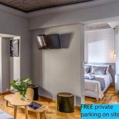Отель Candia Suites & Rooms 3* Полулюкс с различными типами кроватей фото 3