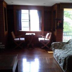 Отель The Park Land Bangna By Nudda 3* Студия с различными типами кроватей фото 24
