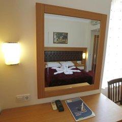Forest Park Hotel 3* Стандартный номер с двуспальной кроватью фото 8