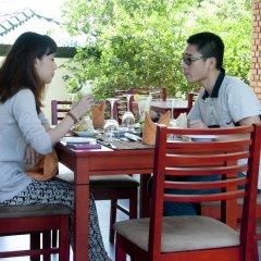 Отель Gamodh Citadel Resort Анурадхапура питание фото 2