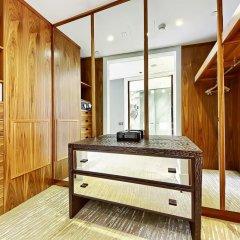 Апартаменты Sky Apartments Rentals Service Улучшенные апартаменты с различными типами кроватей фото 8
