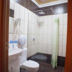 Гостиница Belbek Hotel в Севастополе отзывы, цены и фото номеров - забронировать гостиницу Belbek Hotel онлайн Севастополь ванная фото 2