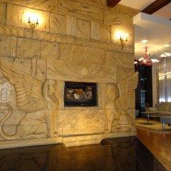 Отель Pilies Avenue Apartment Литва, Вильнюс - отзывы, цены и фото номеров - забронировать отель Pilies Avenue Apartment онлайн интерьер отеля фото 3