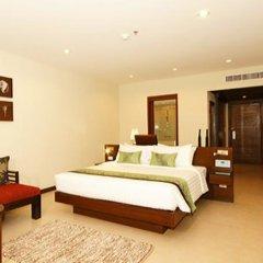 Отель The Heritage Pattaya Beach Resort комната для гостей фото 8
