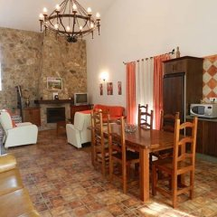 Отель Casas Elena-Conil Испания, Кониль-де-ла-Фронтера - отзывы, цены и фото номеров - забронировать отель Casas Elena-Conil онлайн питание