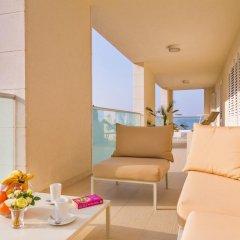 Отель Dubrovnik Luxury Residence-L`Orangerie 4* Улучшенные апартаменты с различными типами кроватей фото 20