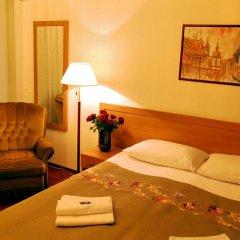 City Gate Hotel 3* Улучшенный номер с двуспальной кроватью фото 2