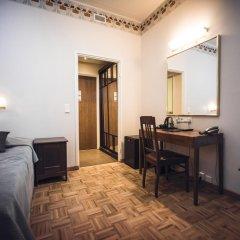 Hotel Arthur 3* Стандартный номер с различными типами кроватей фото 10