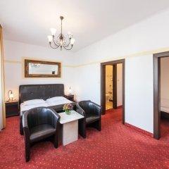 Hotel an der Oper Duesseldorf 3* Стандартный номер с различными типами кроватей