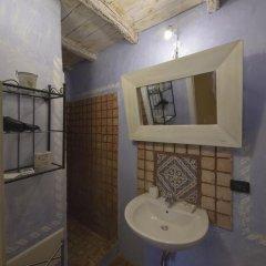 Отель Le stanze dello Scirocco Sicily Luxury Номер категории Премиум фото 12