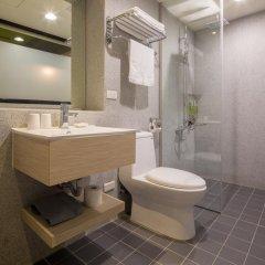 Cho Hotel 3* Стандартный номер с 2 отдельными кроватями фото 3
