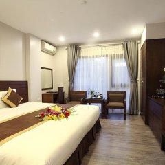 Blue Pearl West Hotel 3* Номер Делюкс с различными типами кроватей фото 6