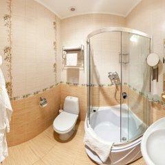 Мини-Отель Антураж 3* Люкс с разными типами кроватей