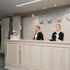 Гостиница Club Lynx в Челябинске отзывы, цены и фото номеров - забронировать гостиницу Club Lynx онлайн Челябинск интерьер отеля фото 2