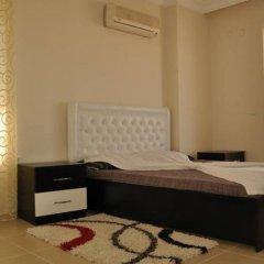 Отель Dream of Holiday Alanya сейф в номере