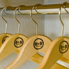 B&B Hotel Lyon Caluire Cité Internationale 3* Стандартный номер с различными типами кроватей фото 5