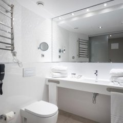 Hotel Catalonia Atenas 4* Номер категории Премиум с различными типами кроватей фото 6