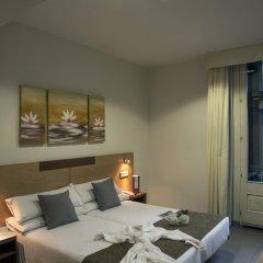 Отель BCN Urban Hotels Gran Ducat 3* Стандартный номер с различными типами кроватей фото 7