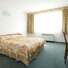 Sangate Hotel Airport 3* Улучшенные апартаменты с различными типами кроватей фото 7