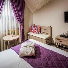 Aster Hotel Group 3* Стандартный номер с различными типами кроватей фото 4