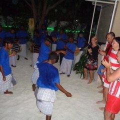 Отель Askani Thulusdhoo Остров Гасфинолу детские мероприятия