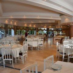 Tatlisu Kirtay Hotel Турция, Эрдек - отзывы, цены и фото номеров - забронировать отель Tatlisu Kirtay Hotel онлайн питание фото 2