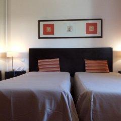 Hotel Mónaco комната для гостей