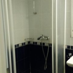 Panorama Hotel ванная фото 2