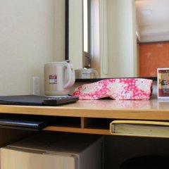 Asakusa hotel Hatago 3* Номер категории Эконом с различными типами кроватей фото 14