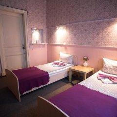 Хостел Гости Номер категории Эконом с 2 отдельными кроватями фото 5