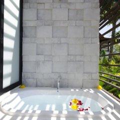 Отель The Mangrove Panwa Phuket Resort 4* Студия Делюкс с двуспальной кроватью