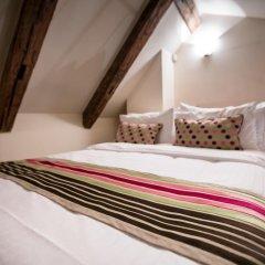 The Nicholas Hotel Residence 3* Студия Делюкс с различными типами кроватей фото 16