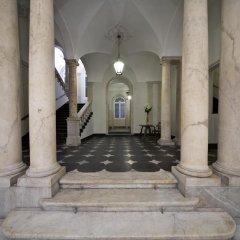 Отель Residenza D'Epoca di Palazzo Cicala сауна