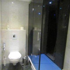 Отель Villa Baneheia Кристиансанд ванная фото 2
