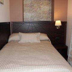 Мини-Отель Big Marine 4* Стандартный номер с различными типами кроватей фото 6